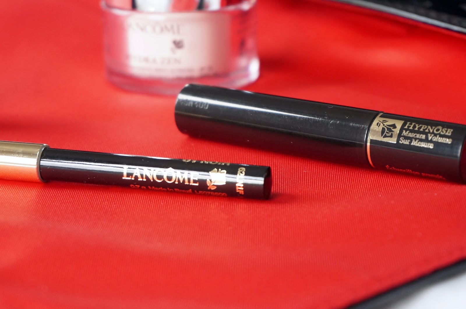 Lancome gift with purchase Debenhams