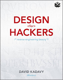 Design for Hackers by David Kadavy PDF Book Download