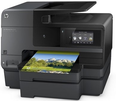 Hp Officejet Pro l Driver Download & For Windows 7 8 10