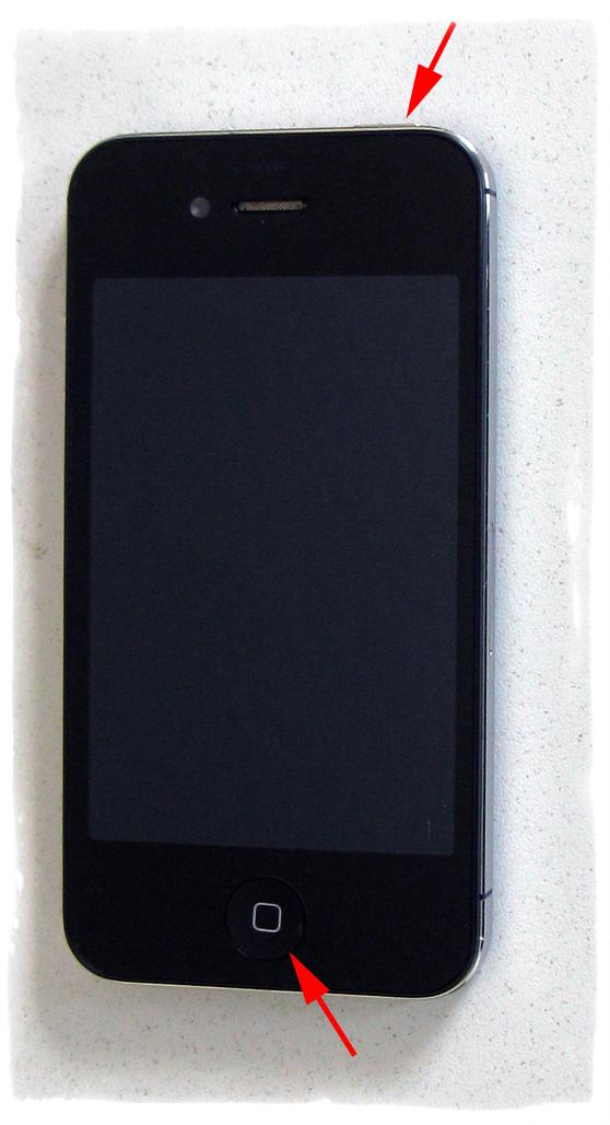 iphone 5 lässt sich nicht mehr ausschalten