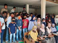 Perhatian BKMT Purwakarta,  Rangkul dan Bina Anak Jalanan