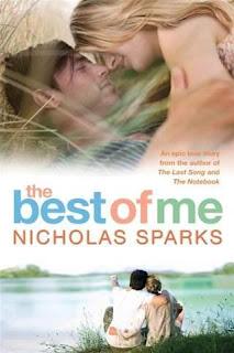 Resenha: O Melhor de Mim, de Nicholas Sparks 19