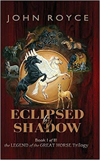 Book Review - Eclipsed by Shadow: The Legend of the Great Horse