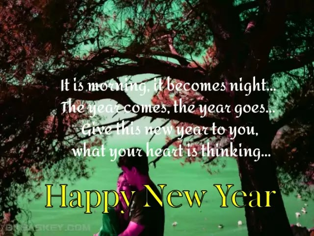 Best New Year Love Shayari in Hindi