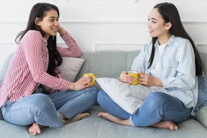 Cara Sederhana Berkenalan Dengan Orang Baru