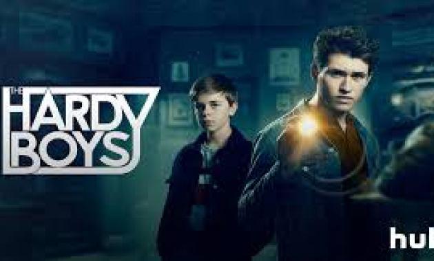 The Hardy Boys