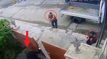 ڤیدیۆ.. چرکەساتی کوشتنی کاندیدێکی هەڵبژاردنی پێشوەختەی عێراق