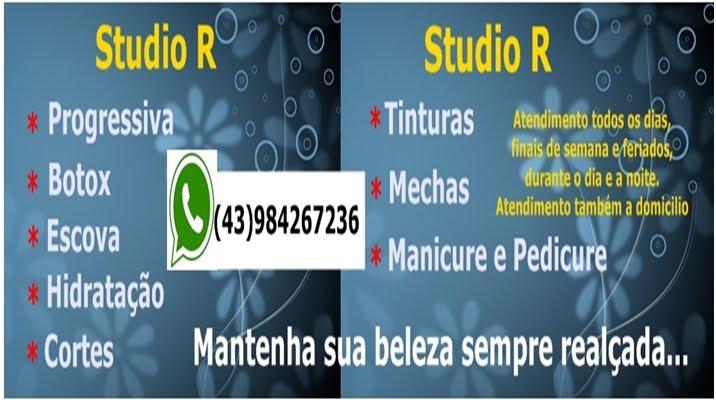 Stúdio R