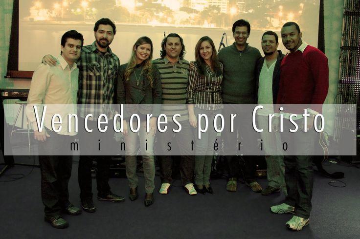 discografia vencedores por cristo