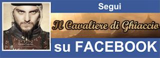 Pagina Facebook - Il Cavaliere di Ghiaccio