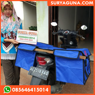 Tas Motor Murah Anti Air