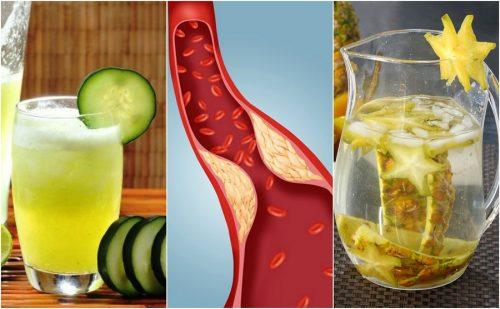 Remedios caseros para controlar el colesterol