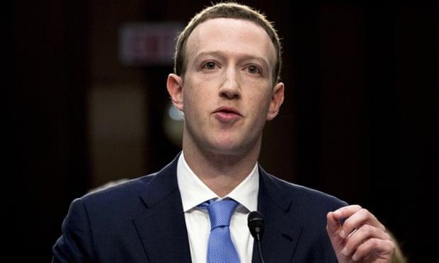 لگتا ہے کہ فیس بک کے ای میلز زکیربرگ کو رازداری کے مسائل کے بارے میں جانتا تھا، دعوی کی اطلاع دیتے ہیں