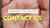 Rishabh Shrivastava palmistry