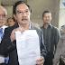 Antasari Azhar Sebut Hatta Rajasa Jadi Mediatornya dengan SBY