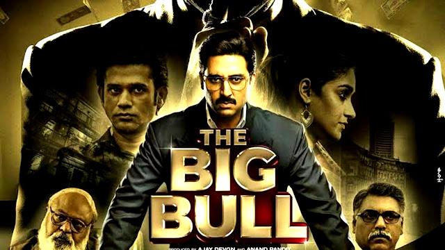 The Big Bull Movie Download 720p