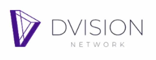 Logo Dvision Network (DVI)