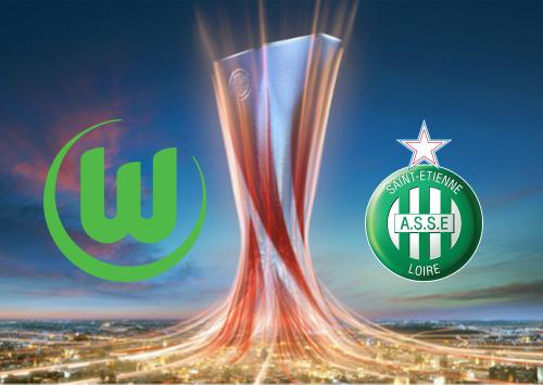 Wolfsburg vs Saint-Etienne -Highlights 12 December 2019