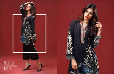 trendy-and-chic-so-kamal-silk-dresses-of-winter-wear-collection-2017-6