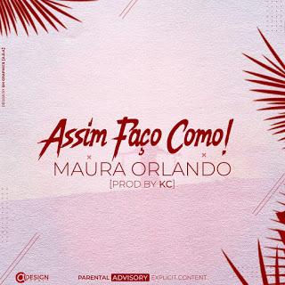 Maura Orlando - Assim Faço Como ( 2020 ) [DOWNLOAD]