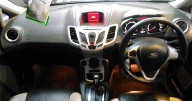 harga bekas Ford Fiesta 1.6 Sport tahun 2012