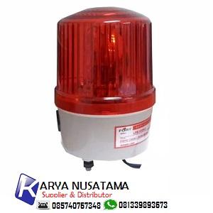 Jual Lampu Rotary LTE 1161 Ewig Plus Buzzer 6inch Bisa COD Jakarta