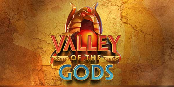 Jucat acum Valley of the Gods Slot Online