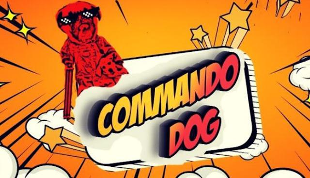 Commando-Dog-Free-Download