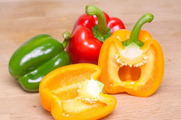 Fungsi Vitamin C Dan Sumber Makanannya