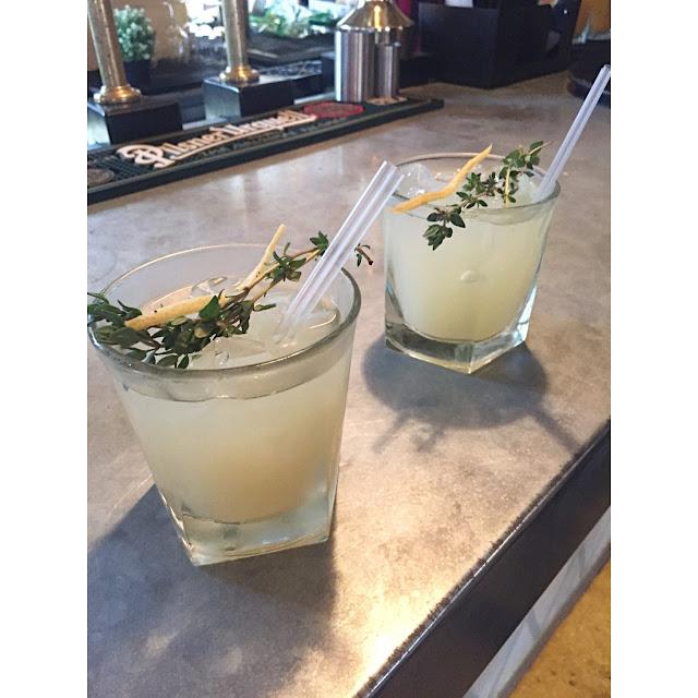 Leeds Loves Cocktails Bathtub Gin