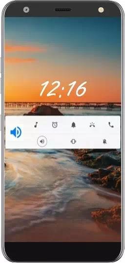 Cara Mendapatkan Kontrol Volume Kustom di Android-4