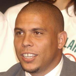 Ronaldo de lima Biography