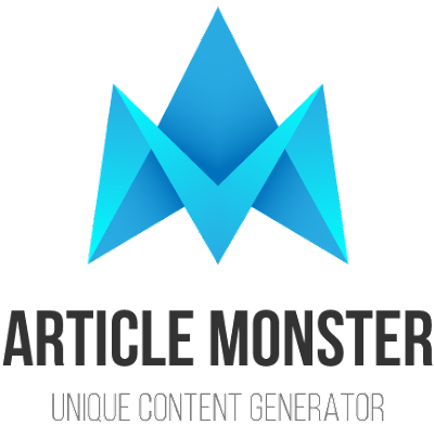 [GIVEAWAY] Article Monster [Ultimate SEO Content Generator]