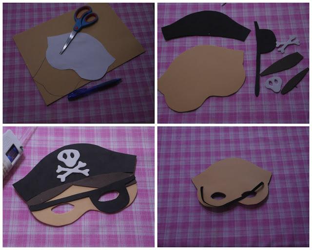 Una fiesta pirata