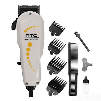 Rekomendasi Merk Alat Cukur Rambut Terbaik