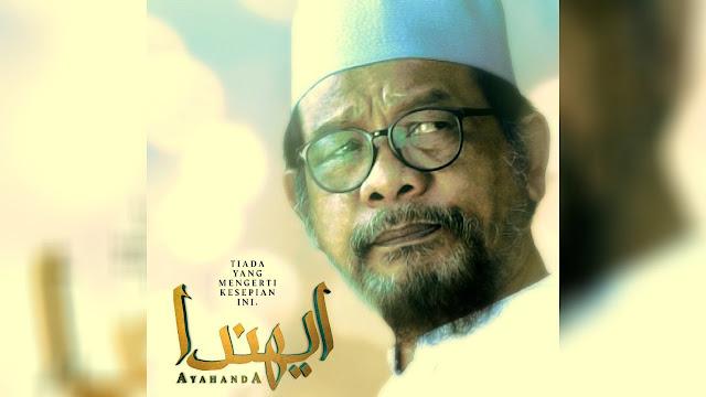 Tonton Drama Ayahanda TV3 (Slot Lestary)