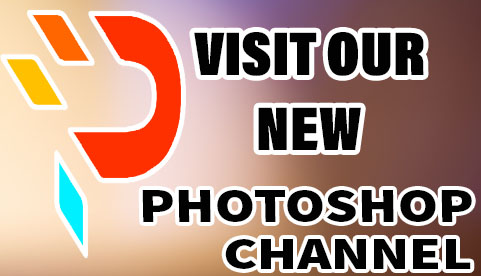 Visit Our Photoshop Channel