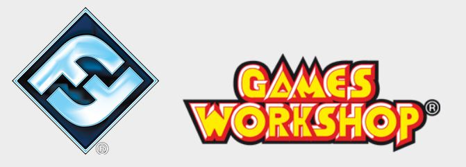 Fantasy Flight Games and Games Workshop Have Parted Ways