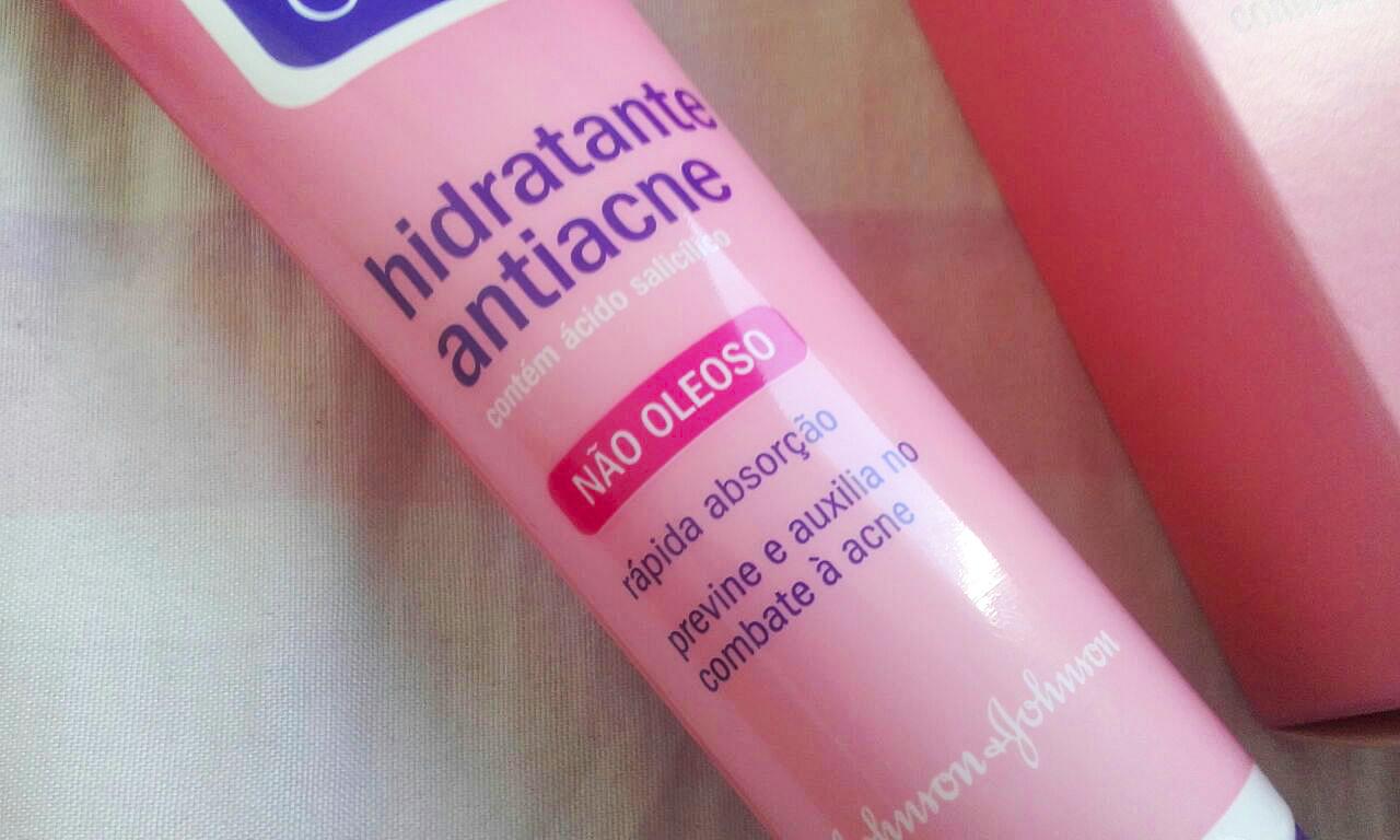 Hidratante Antiacne Clean  & Clear