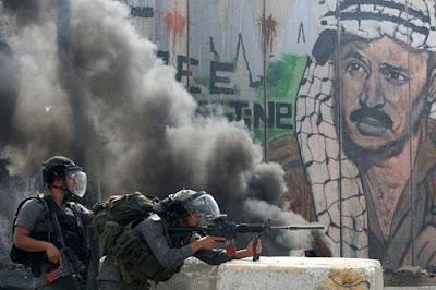 Militer Israel Kembali Tembak Mati Warga Palestina