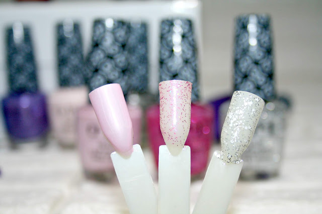 Hello Kitty OPI Collection
