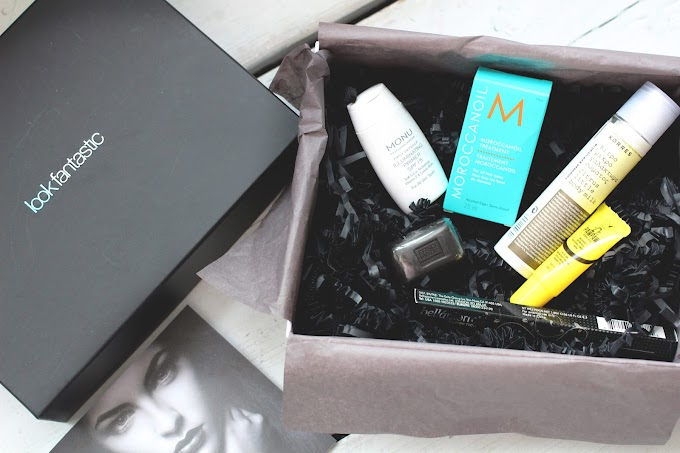 Buy Your Favorite Cosmetic Products At An Affordable Cost With Lookfantastic Coupon