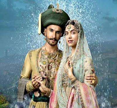 Zee Cine Awards 2016, Bajirao Mastani, Dilwale, Prem Ratan Dhan Payo, Zee Cine Awards 2016 Nomination