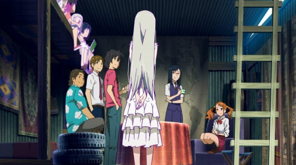 6 Anime Slice-of-Life Terbaik yang Bikin Nangis di Ending