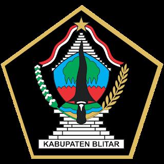 Logo Kabupaten Blitar Vector
