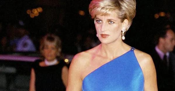 Πριγκίπισσα Νταϊάνα: Τιμάται με μπλε πλακέτα στην επέτειο για τα 60 χρόνια από τη γέννησή της