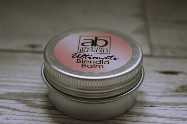 Absolutely Blendid Ultimate blendid balm
