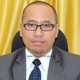 Dr. John Hlychho