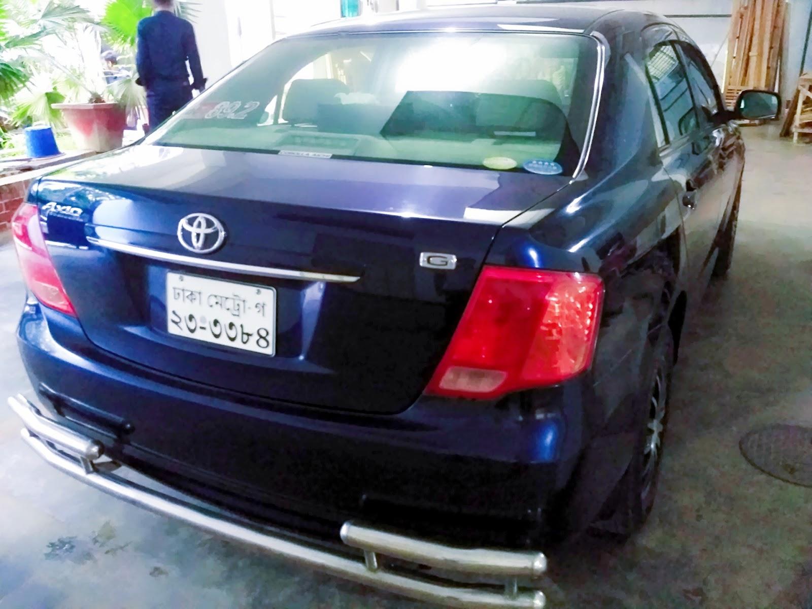 Ns Rent A Car Bd Ltd Ns Rent A Car Enterprise Bd