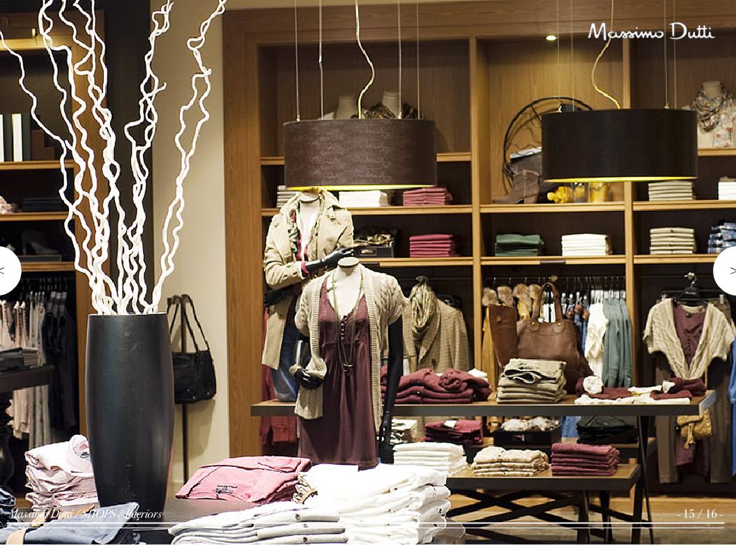 Lincsflatiron Massimo Dutti Shops